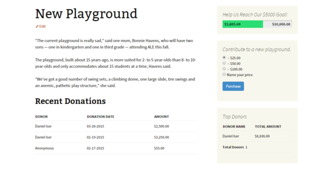 donation-page