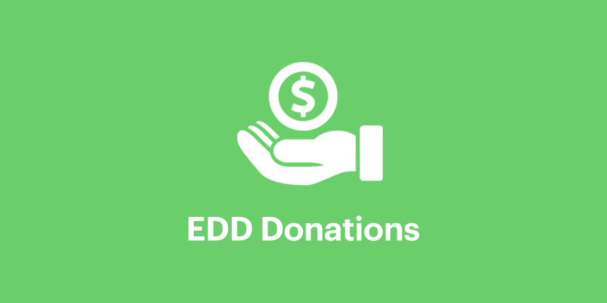 Donations for EDD - WordPress Donation Plugin